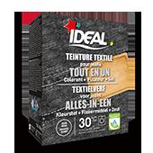 Emballage du produit POEDERVERF TEXTIELVERF ALLES IN ÉÉN